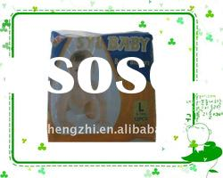 Disposable & free baby diaper hot sale baby diaper