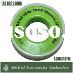 EIT Brand White Color PTFE Seal Tape