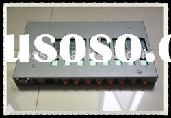 Etross-8888 GSM Gateway Call Termination 8 Channels 32 SIMs with IMEI Change&SIM Rotation