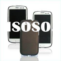 Factory price good quality cellphone case for galaxy S3