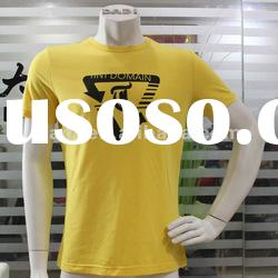 Fashion tshirts to printing cotton/tshirt to printing cotton