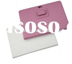 Folio Carry Case Cover Stand for Samsung Galaxy Tab 10.1 P7510 -PU Leather