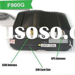 GPS/SMS CAR ALARM&TRACKING SYSTEM of Geo-fence