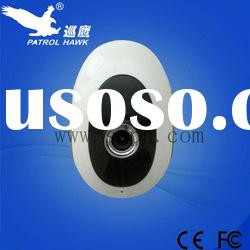 GSM/GPRS Wireless Monitored Security Alarm System