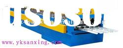 Glazed Tile Roll Forming Machine/Roof Panel Forming Machine