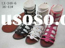 HOT SALE FASHION SHOE WOMAN