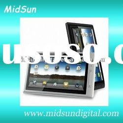 HOT android 4.0 capacitive 7 inch tablet pc