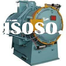 HVH1300-900Y Vacuum Gas-Cooling Oil-Quenching Furnace