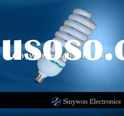 High Power Half Spiral Energy Saving Lamp with CE and RoHS