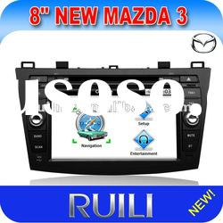 High Quality Special for mazda 3 multimedia dvd player