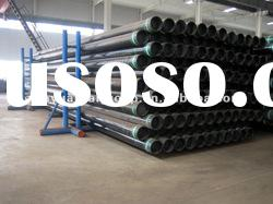 Hot Rolled ASTM Seamless Carbon Steel Pipe