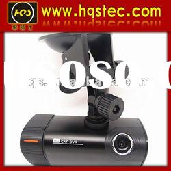 Hot sale Dual Lenx Car DVR