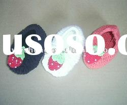 Hot-selling fashion soft and comfortable cheap baby shoe