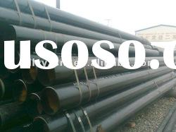 JIS stpg38 seamless steel pipe