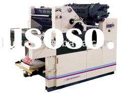 L470-2C two colors continuous stationery press digital offset printer