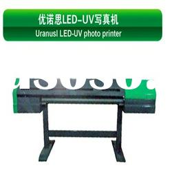 LED UV Photo Printer ,ultra-high resolution digital printer,leather printer