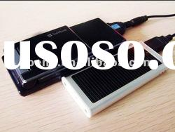 Latest mobile phone solar charger & solar charger for digital devices