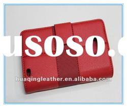 Leather Mobile phone case for Samsung Galaxy S