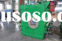 Listed Company CRUN/Hydraulic Power System for Crystalizing & Walking