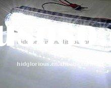 NEW LED daytime running light (round shape)