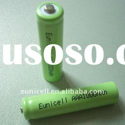 NIMH AAA 1.2V Rechargeable Battery