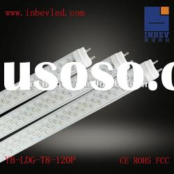 New!!! 2012 low price high quality led waterproof tube