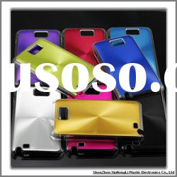 New design plastic phone cases for samsung galaxy with Lowest price