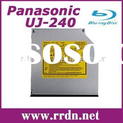 Panasonic UJ240 Bluray burner Internal Laptop Drive