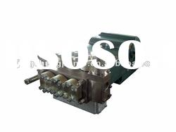 Piston High-pressure cleaning pump