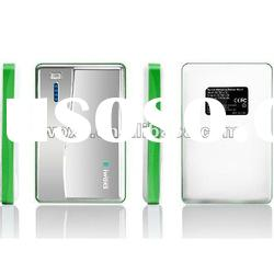 Portable Backup Battery Charger 5V Power Pack Dual USB