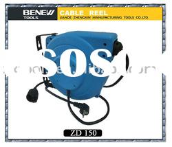 Power cable reel/ Wire cable reel/ Plastic cable reel (CE/ROSH)