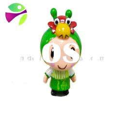 Promotional small gift toy/cute mini plastic toy