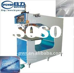 Radio frequency PVC welding machine for canvas,tent,tarpaulin,truck cover,paiting cloth
