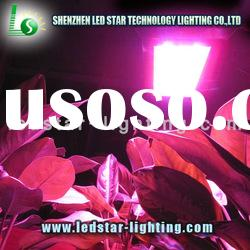 Refined!!!(full spectrum + 5 years warranty) 120w high power hydroponic led grow lights