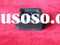 SINOTRUK Spare Parts HOWO Front Engine Support WG1680590095