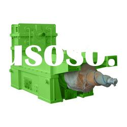 Strip mill main speed reducer