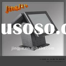 Supermarket Restaurant All-in-one Touch Screen Pos Machine JJ-2000B