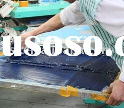 Textile printing silicone INK
