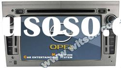 WITSON opel astra cd player