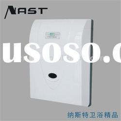 Wall Mounted Double Paper Towel Dispenser