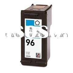 Wholesales Top Quality Hot Sales Compatible 96 Inkjet Printer White Cartridge For C8767WN