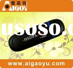 *Factory direct unlocked MSM6280 hsdpa usb 3g dongle