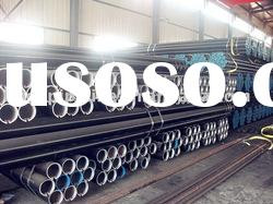 astm A333 GR.3 114.3*8.56 Seamless alloy steel pipe