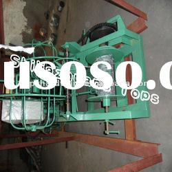 automatic razor barbed wire machine