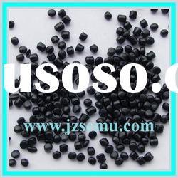 black color granules for plastic pipe and fittings 7036A