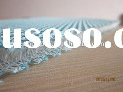 breathable 100% Polyester 3D air mesh fabric
