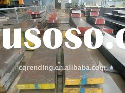 cold drawn hot work tool steel sheet 1.2080/D3