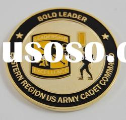 custom coin for army
