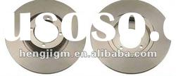 customized automotive car parts,brake disc,brake rotor for PEUGEOT 424642