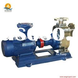 diesel engineer self priming pump